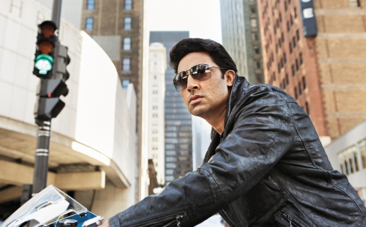 Abhishek Bachchan, not pleased with his lack of screen time in Dhoom: 3.
