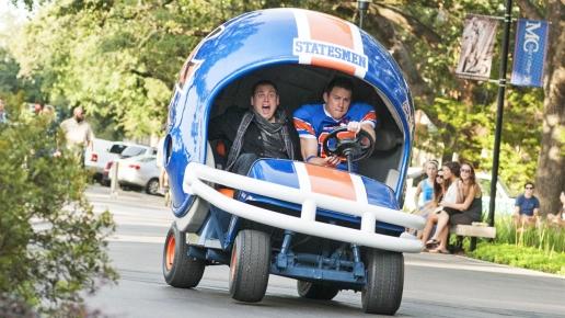 Mario Kart anyone?