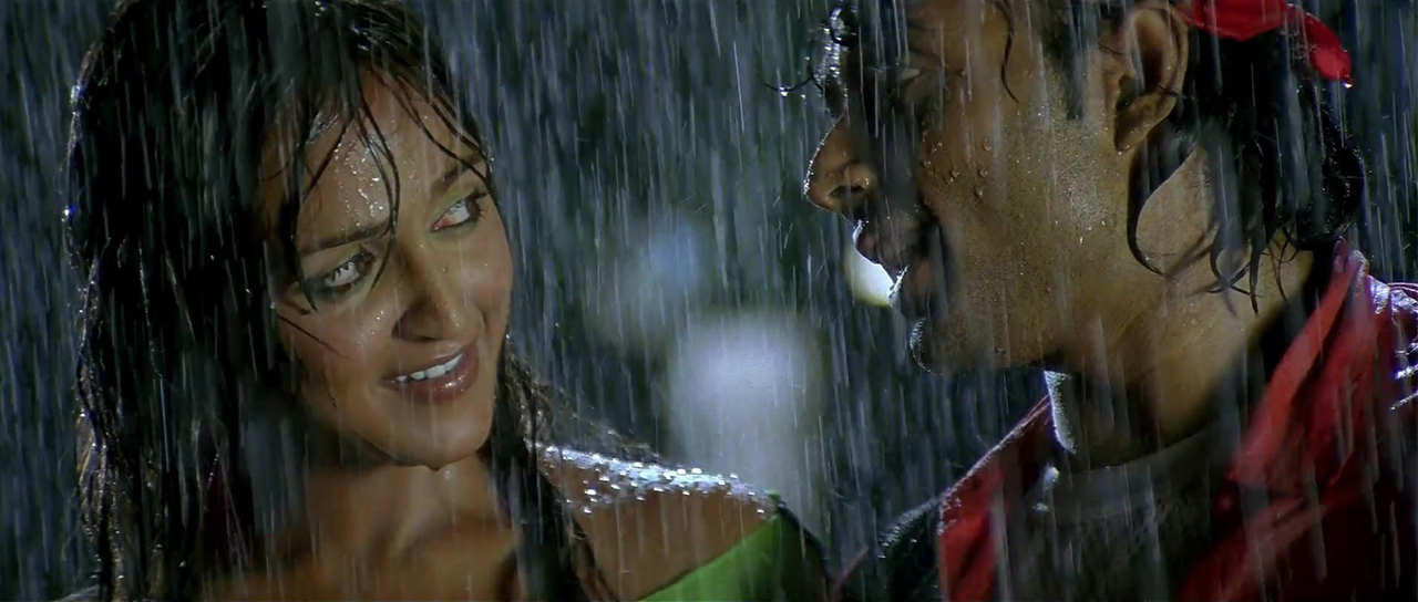 Dhoom 2004 Hot