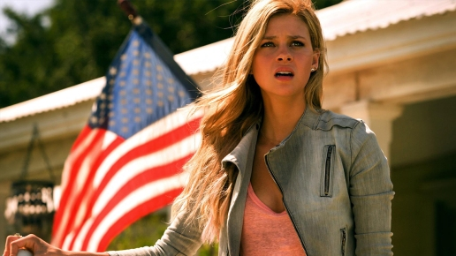 Nicola Peltz, the new, all-American gal.