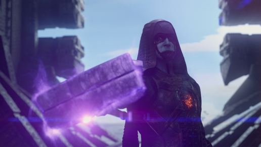 Lee Pace nails it as Ronan the Accuser!