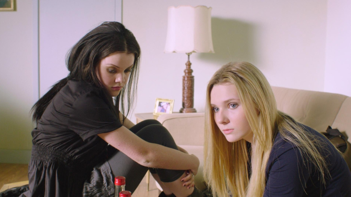 Perfect sisters 2014 mr movie s film blog