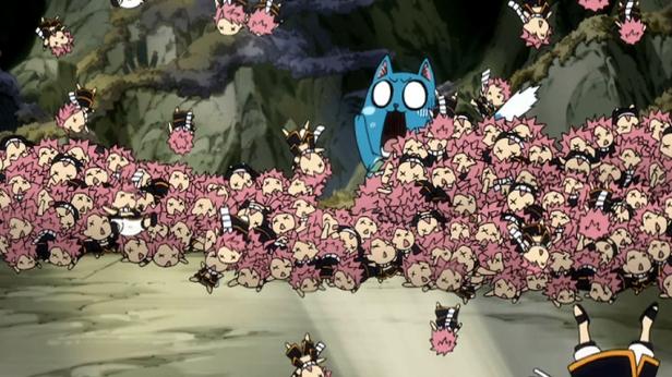 Nendoroids! Nendoroids! Too many Nendoroids!