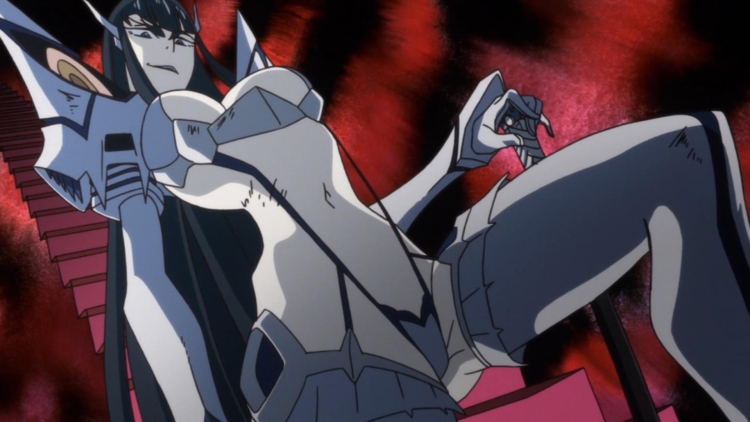 In Defense of Fanservice in Anime