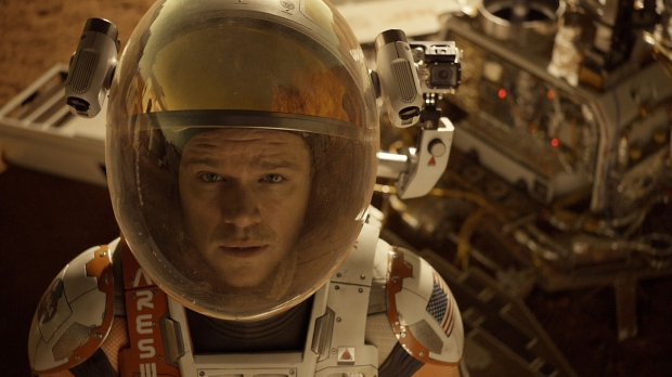 Matt really wants your forgiveness for his destructive behavior in 'Interstellar.'