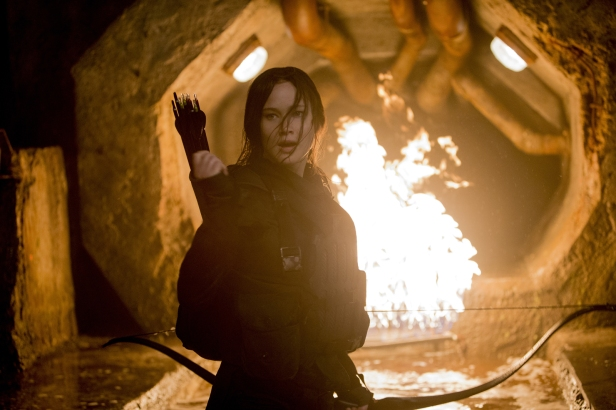 J-Law's hungry for action!