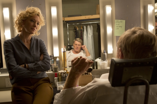 'Mirror, mirror on the wall, give me Blanchett and her scowl.'