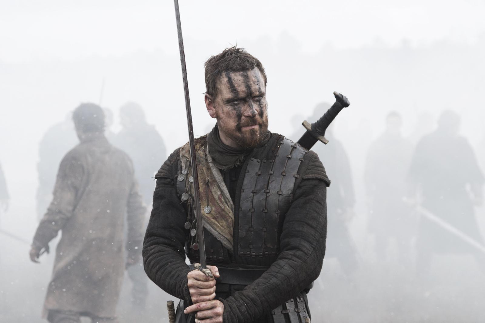 Macbeth Movie