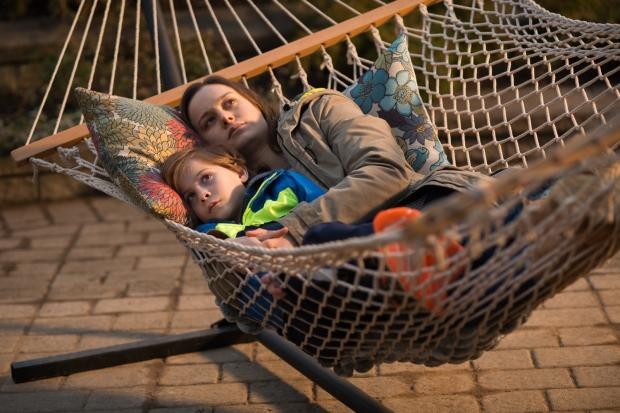 Life in a hammock. It rocks.