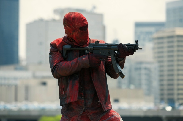Deadpool's uncool, less-famous brother
