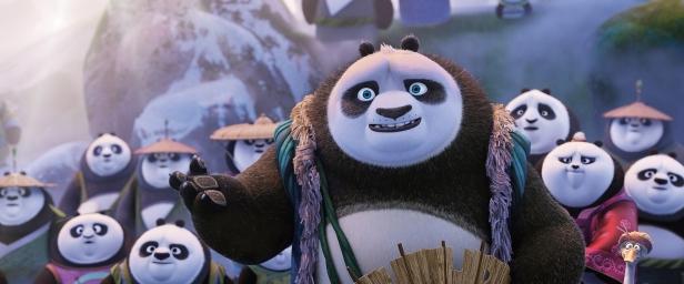 'How much can a panda bear?'