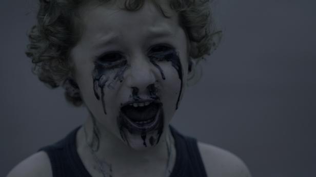 Why you shouldn't give a kid mascara ...