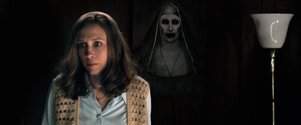 Vera Farmiga meets Marilyn Manson's self-portrait collection