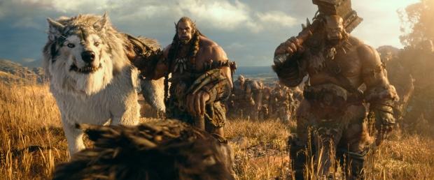 Totes Orcs