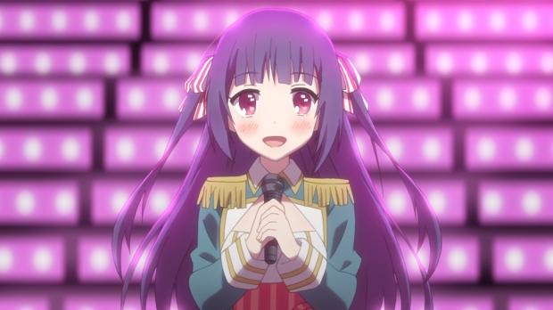 Otaku Idol