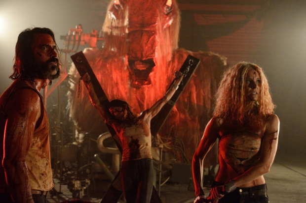 Rob Zombie's Passion Play