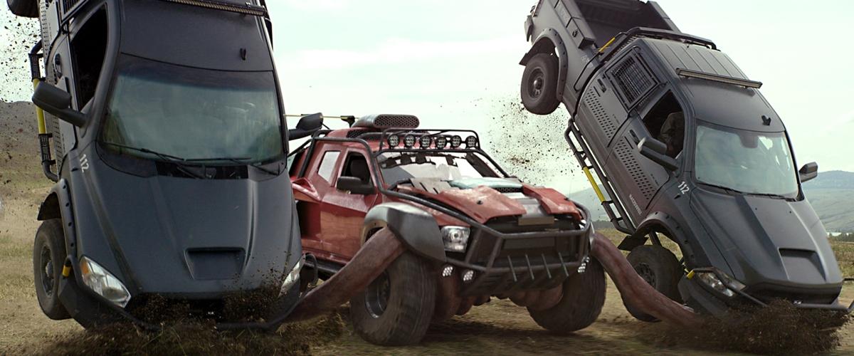 Monster Trucks 2016 Mr Movie S Film Blog