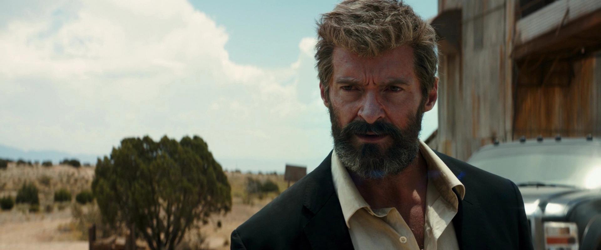 Logan 2017 Mr Movie S Film Blog