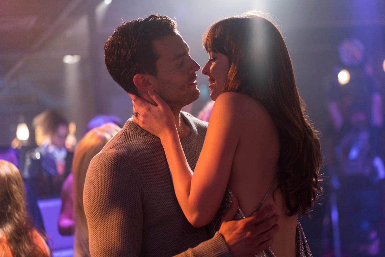 Fifty Shades Freed 2018 Mr Movie S Film Blog